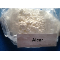 China Aicar CAS 2627-69-2 Weight Loss Powder Solid Raw Material For Body Building wholesale