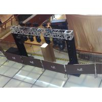 China 2019 Latest High Quality Metal Goal Post Truss Aluminum 10x10 m Line Array wholesale