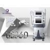 China Non Invasive Face Lifting Body Slimming Hifu Liposonix Machine wholesale