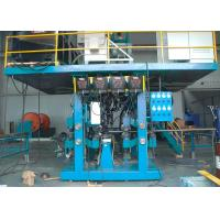 China Gantry / Push - through Membrane Panel SAW Welding Machine 4 torches with 2000mm/min wholesale