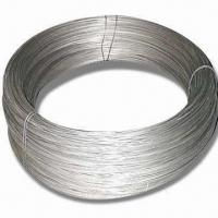 China Single Strand Wire Ropes, Made of Steel, Available with Extra Heavy Construction at Leverage Point wholesale