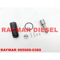 Buy cheap 095009-0360 Overhaul Kit Denso Diesel Parts For Mitsubishi from wholesalers