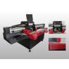 China Multipurpose Large Format UV Flatbed Printer For Phone Case Epson DX5 Print Head wholesale