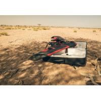 New Folding Back Bag Mapping FIXED-WING Drone Special Design for Mapping