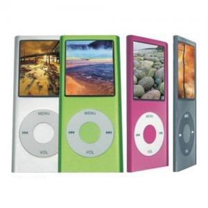 China Latest Digital Mp4 Player(N-TF07) 4GB wholesale