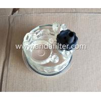 China High Quality Filter Cup For Weichai Fuel Water Separator Filter 612630080088 wholesale