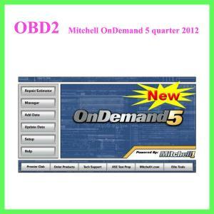 China Mitchell OnDemand 5 quarter 2012 wholesale