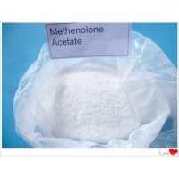China CAS 434-05-9 Methenolone Acetate Safe Female Bodybuilders Steroids Bulking Cycle Steroids wholesale