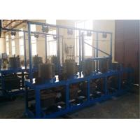 China Multiple Die Continuous Automatic Wire Drawing Machine Pulley Type Energy Saving on sale
