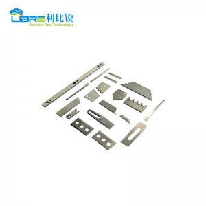 China Wear Resistance HRA92.5 Industrial Slitter Blades wholesale