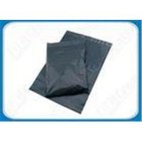 China 100% Recycled Polythene Envelopes Grey Mail Bags Opaque Plastic Mailing Bags wholesale