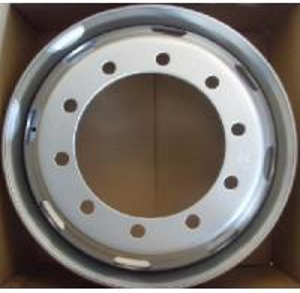 China Steel Wheel Rims wholesale