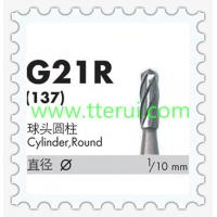 Quality Dental burs for clinic TRA815 for sale