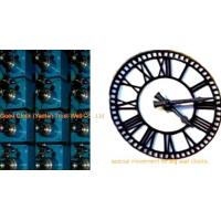 China movement/mechanism for clock tower wholesale