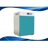 China Cell Air Water Jacket CO2 Incubator 80L 160L wholesale