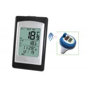 China Precise temperature control Wireless Digital LCD Swimming Pool Bath Spa Temperature Thermometer Transmitter MS0124 wholesale