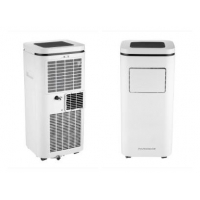China 230m3/h Multi Function Cooling Heating Dehumidifying Cooler wholesale