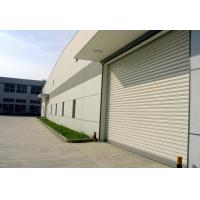 China Garage Rolling Doors/ Aluminium Folding Sliding Doors/ Exterior Roller Shutter Door on sale