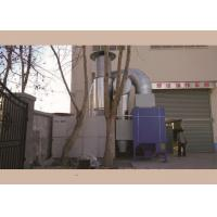 China Welding Processing Central Dust Collector 0.1 μM High Precision Filter wholesale