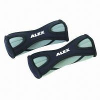 China Ankle Wrist Weight with Holder wholesale