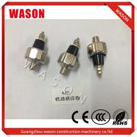 China Excavator Switch Oil Pressure Senor  8-98201472-0  8982014720 In High Qaulity wholesale
