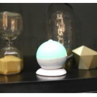 China AAA Battery Wireless LED Night Light Small Cute For Children Bedroom on sale