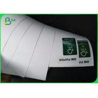 Quality 120gsm Uncoated Offset Paper 28 X 40 Sheets For Paper Cup & Bags for sale