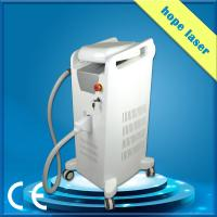 China Pain Free Permanent Hair Laser Removal At Home Machine Touch Screen wholesale