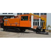 Buy cheap Cralwer Integrated Horizontal Directional Drilling EquipmentMulti Shift Stepless Speed from wholesalers