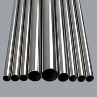 China Stainless Steel Welded Pipes & Tubes grade 201 304 430 wholesale