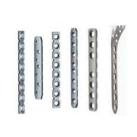 Buy cheap Medical Implant Locking Plate System Catalog from wholesalers