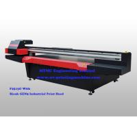China Ricoh GEN5 Print Head Glass digital printing machine For Glass Partition Walls and Decoration wholesale