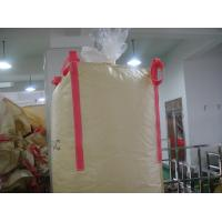 Buy cheap Type A 1 Ton Bulk bags for PVC from wholesalers