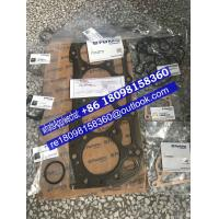 China 111147491/111147711/111147560/111147650 CYL Head Gasket for Perkins 403/404 /400 series engine parts wholesale