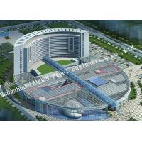 China Hospital Building And Medical School Complex Planning Design Construction General EPC Contractor wholesale