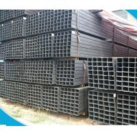 China Q345B Stainless Steel Welded Pipe Hot dipped Galvanized Square customers Length wholesale