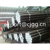 China Plain End Oil Field Casing Casing & Tubing API 5CT Seamless Steel Pipe wholesale