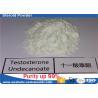 China Strongest Testosterone Steroid Oral Testosterone Undecanoate / Test U Powder 5949-44-0  wholesale