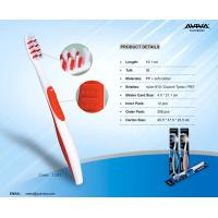 China Adult toothbrush on sale