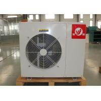China 61dBA Low Temperature Air Source Heat Pump YWB-30D Meeting Rust Prevention on sale