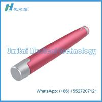 China Disposable HGH pen plastic body with 3ml cartridge conforms to ISO11688-3 for injection of Human Growth Hormone wholesale