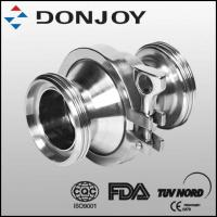 China Body Clamp Connection Hydraulic Cylinder Check Valve , Check Valve Hydraulic wholesale
