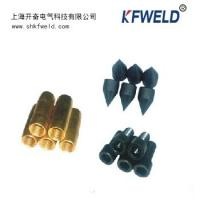 China Earth Rod Accessory, Ground Rod Fittings, more than 50 years service life on sale