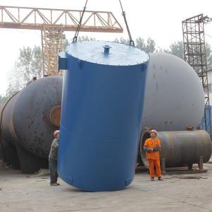 China Sri Lanka Plywood Factory Used 1200000Kcal Wood Fuel Manual Thermal Oil Boiler wholesale