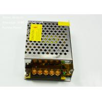 AC/DC 60W LED Switching Mode Power Supply 12V 24V