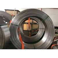 China Professional Industrial Steel Pipe High Hardness 201 304 304L ASTM A269 A249 wholesale