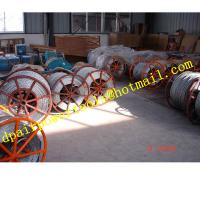China Best price Torsion Proof Braided Wire Rope wholesale