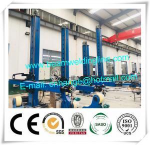 China Rotation Welding Manipulator For Tank Seam Welding , Welding Manipulator Positioner wholesale