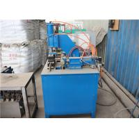 China Energy Saving  Projection Welding Machine , Spot Welding Equipment For Stainless Steel Barbecue Grill wholesale