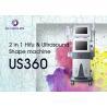 China 2016 Newest Model Ultrashape / Liposonix / HIFU Slimming Machine With Good Quality wholesale